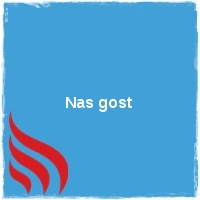 Nas gost